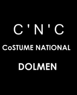 Costume National Dolmen