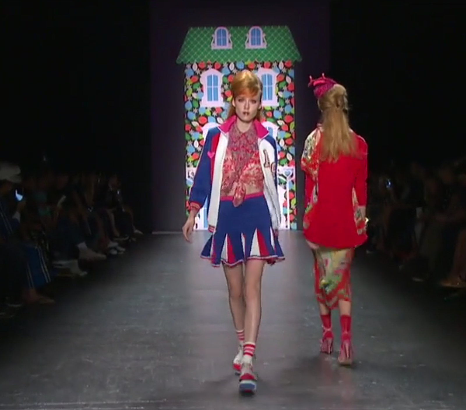 To acquire Anna sui ss pictures trends