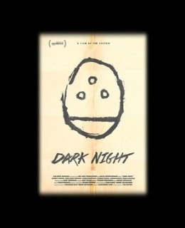 DARK NIGHT di TIM SUTTON – 73° Mostra internazionale d'arte cinematografica di Venezia