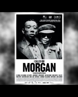 I CALLED HIM MORGAN di KASPER COLLIN – 73° Mostra Internazionale d'Arte Cinematografica di Venezia