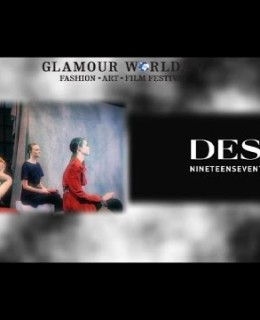 FASHION COLLECTION DESA NINETEENSEVENTYTWO Spring-Summer 2017