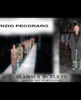FASHION COLLECTION MAURIZIO PECORARO  Spring-Summer 2017