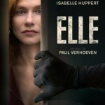 ELLE by Paul Verhoeven is the Best Motion Picture - Foreign Language