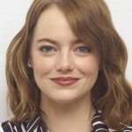 EMMA STONE in La La Land is The Best Actress in a Musical or Comedy