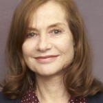 ISABELLE HUPPERT in Elle  is the Best Actress in a  Drama