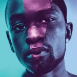 MOONLIGHT is the Best Motion Picture - Drama
