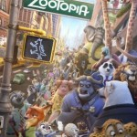 ZOOTOPIA is the Best Motion Picture - Animated