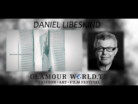 DANIEL LIBESKIND close encounters