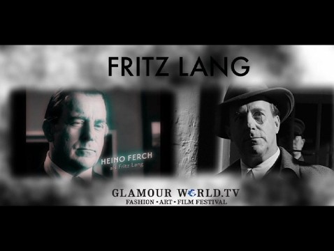 FRITZ LANG – DER ANDERE IN UNS