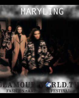 MARYLING  Collection Milan Fashion Week Fall Winter 2018