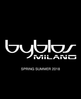 BYBLOS SS2018