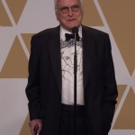 James Ivory (Best Writing Adapted Screenplay)