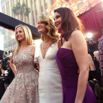 Mira Sorvino, Laura Dern, Ashley Judd