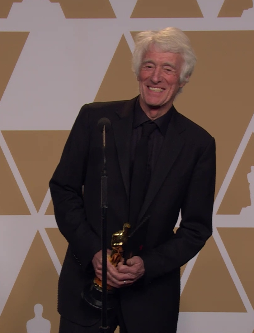 Roger A. Deakins (Best cinematography)