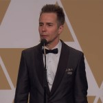 Sam Rockwell (Best Actor supporting role)