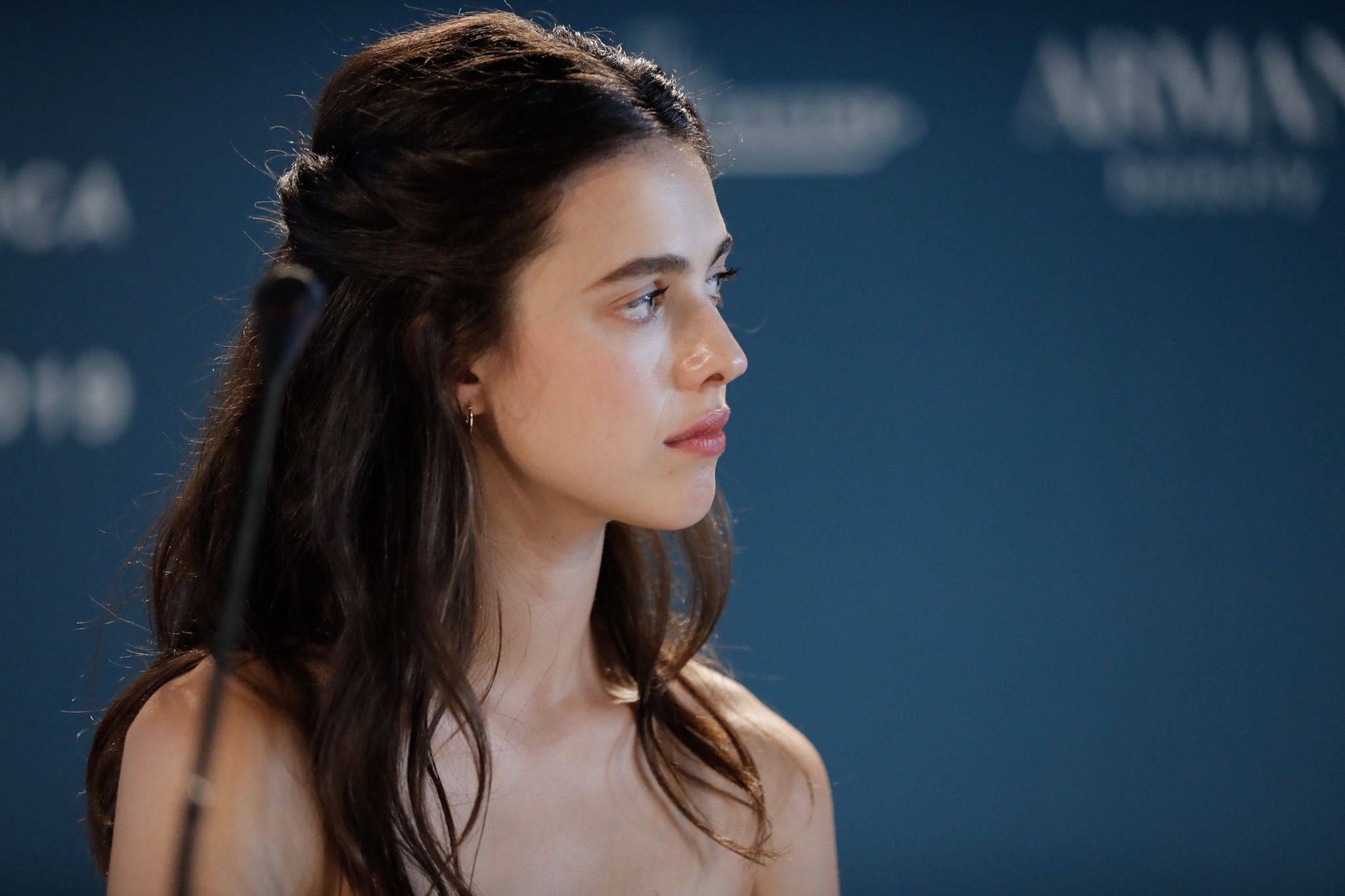 20 Margaret Qualley
