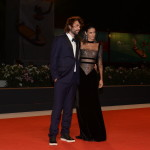 Rossif Sutherland and Laysla De Oliveira