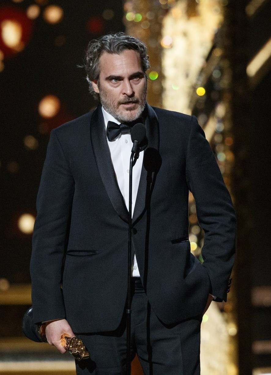 Actor Leading Role-JOAQUIN PHOENIX