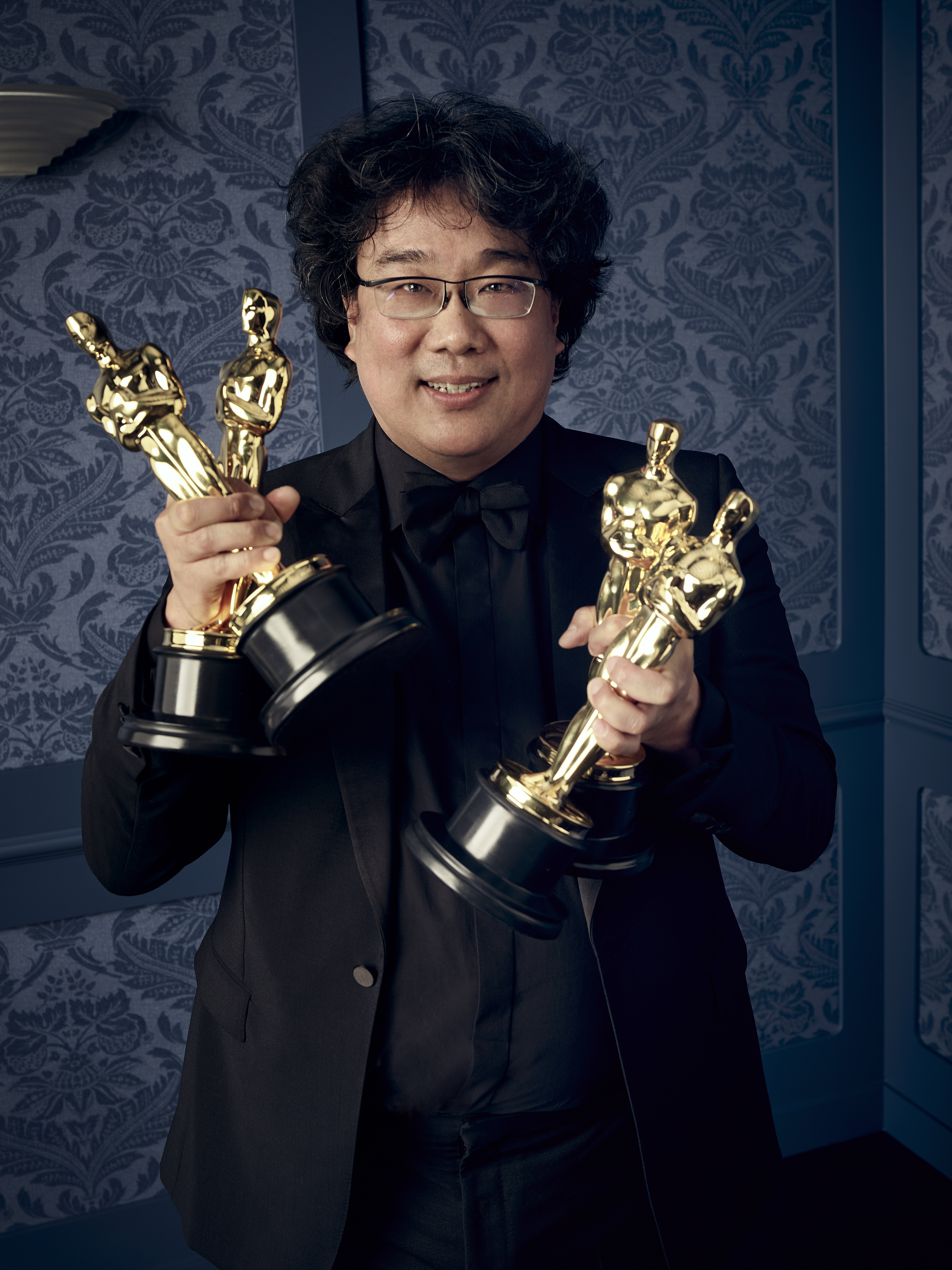 Best-Director BONG-JOON-HO
