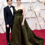 Noah Baumbach and Greta Gerwig