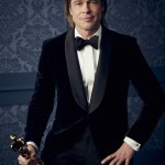Actor Supporting Role-BRAD PITT