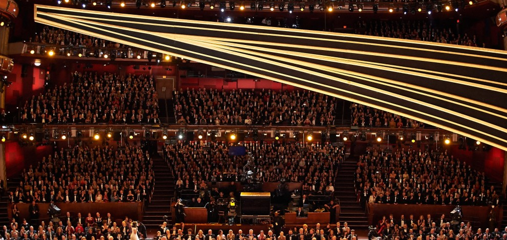 The 92nd Oscars® at the Dolby® Theatre in Hollywood, CA on Sunday, February 9th, 2020.